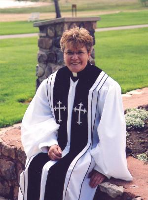 Rev. Frances Patterson